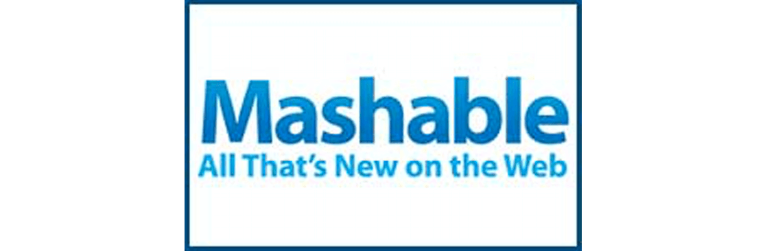 Mashable - All That's New on the Web