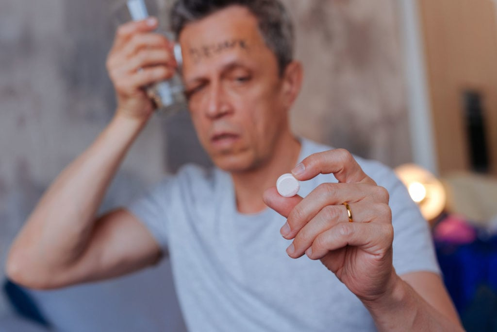 Hangover pills can help prevent hangovers and also have some use the next morning.