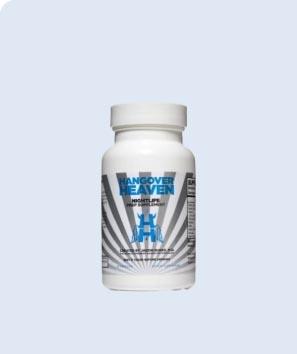 Hangover Heaven Nightlife Prep Supplement 12 Count