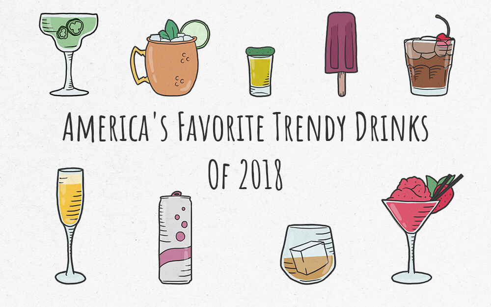 America's favorite trends