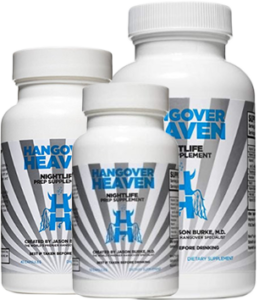 Hangover Prevention Pills that Work